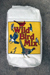BIRD FEED MIX 25#