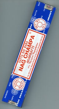 Incense Sticks Nag Champa Agarbatti 15grams