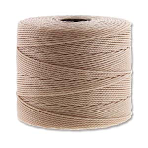 Fine Nylon Knotting Cord Buttercup 118 yards