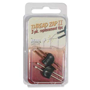 Cord Zap I & II Replacement Tips (2 tips)