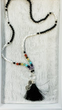 Load image into Gallery viewer, Mala Beading Kit in Yin Yang Chakra