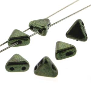 Kheops Par Puca Metallic Green 9gram