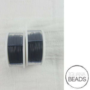 BLACK Wire - Wire Wrapping Wire - Copper Core - Non-Tarnish - Parawire -Choose Gauge