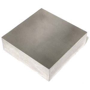 "Bench Block Small Steel 2.5""x2.5"" x 3/4""High"