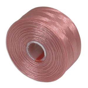 SuperLon D Spool Pink