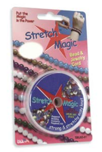 .7mm Stretch magic 5m