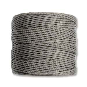 Medium Nylon Knotting Cord Cocoa