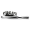 Silver Mini Brush