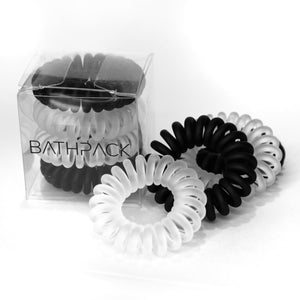 Bathpack Hair Halos 2.0 - 4 Halos per box
