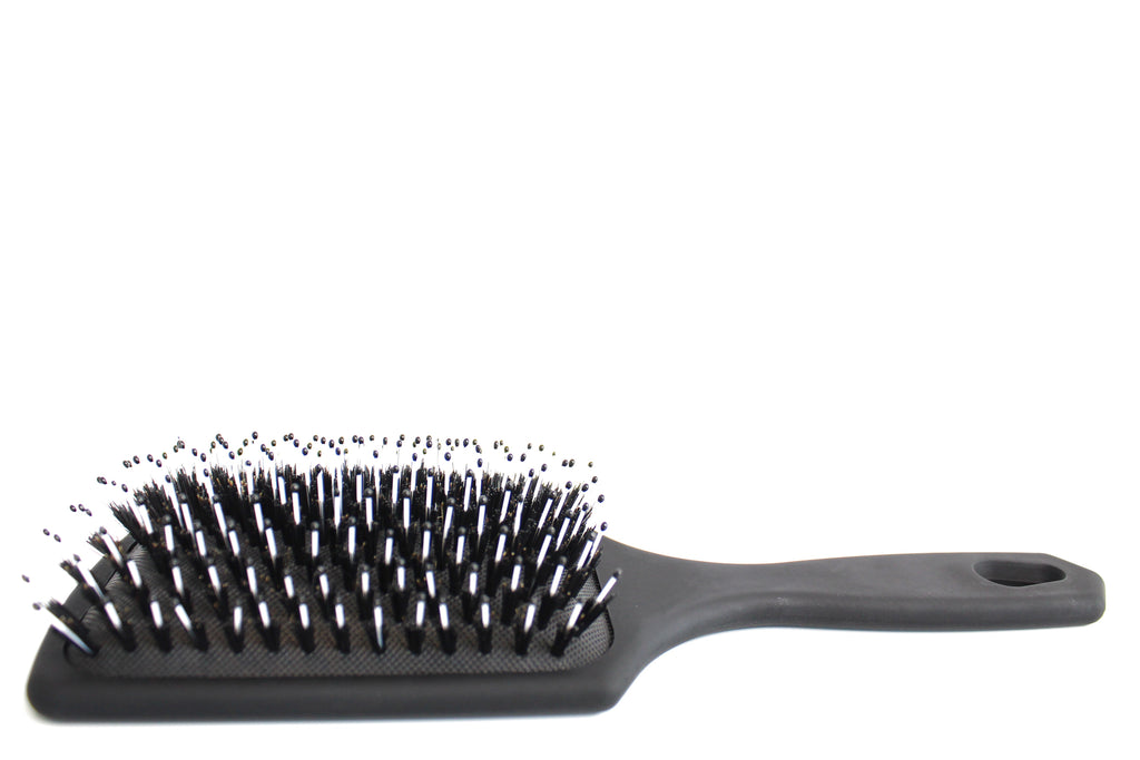 Boar Bristle Shine Brush
