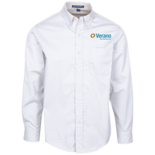 Verano Learning Partners Men's Dress Shirt