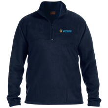 Verano Learning Partners | 1/4 Zip Fleece Pullover