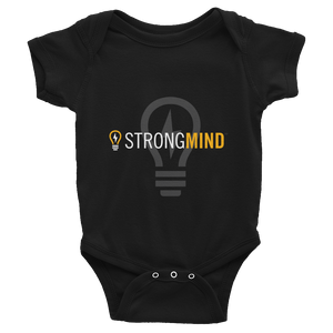 StrongMind Infant Onesie