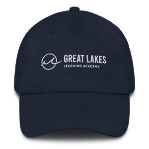 Great Lakes Learning Academy Hat