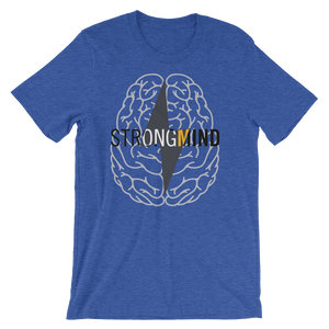 "StrongMind ""Brainiac"" Unisex Tee"