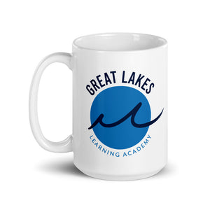 Great Lakes Learning Academy Mug