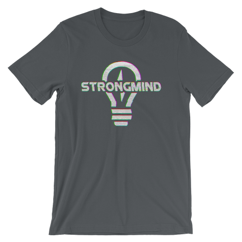 VHS StrongMind Unisex T-Shirt