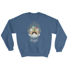"""Communications In Science"" Sweatshirt (Award Winners Series)"