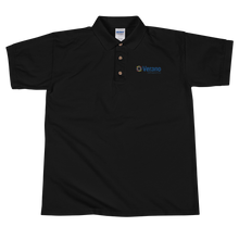 Verano Learning Partners Embroidered Polo Shirt