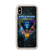 Geomethor iPhone Case