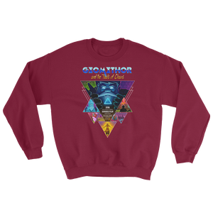 """Geomethor"" Sweatshirt (Award Winners Series)"