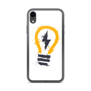 StrongMind iPhone Case