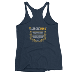 Women's Racerback Tank (Award Winners Series)