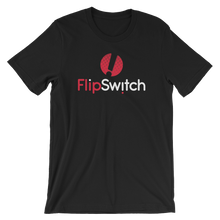 FlipSwitch! Unisex T-Shirt