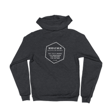 """Never Let Me Go"" Hoodie sweater (Award Winners Series)"