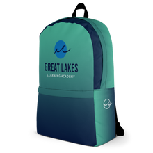 Great Lakes Learning Academy Backpack