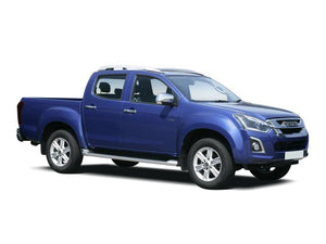 Isuzu D-MAX DIESEL 1.9 Single Cab 4x2