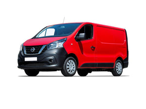 Nissan Nv300 2.7T L1 Diesel 1.6 Dci 125Ps H1 Acenta Van Medium