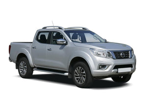 Nissan Navara Diesel Double Cab Pick Up N-Connecta 2.3Dci 190 4Wd Pickup