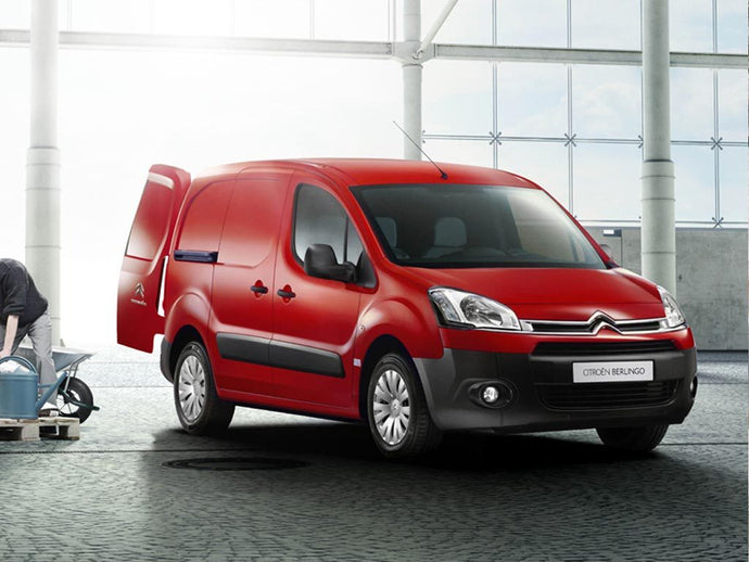 Citroen Berlingo L1 Diesel 1.6 Bluehdi 850Kg Enterprise 100Ps Small Van