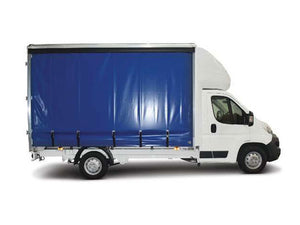 Citroen RELAY 35 L3 DIESEL 2.0 BlueHDi Curtainside 160ps Plus