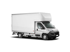 Citroen RELAY 35 L3 DIESEL 2.0 BlueHDi Luton 160ps Plus
