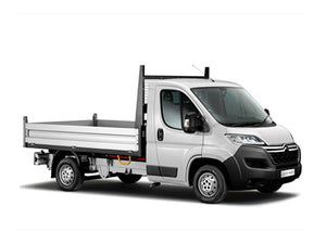 Citroen RELAY 35 L2 DIESEL 2.0 BlueHDi Tipper 160ps Plus