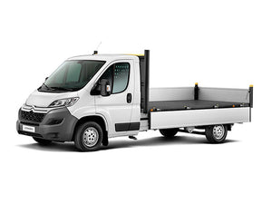 Citroen RELAY 35 L2 DIESEL 2.0 BlueHDi Dropside 160ps Plus