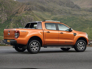 Ford Ranger Diesel Pick Up Double Cab Wildtrak 3.2 Tdci 200 Auto Pickup