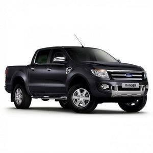 Ford RANGER DIESEL Pick Up Regular XL 2.2 TDCi 2WD