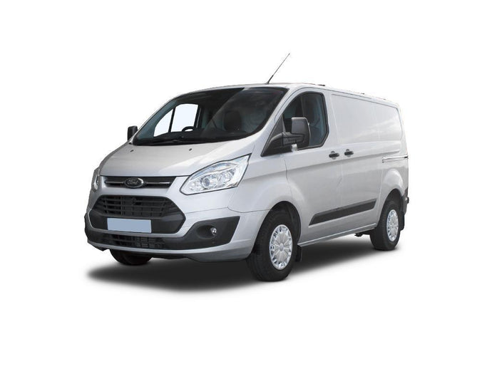 Ford TRANSIT CUSTOM 340 L2 DIESEL FWD 2.0 TDCi 130ps Low Roof D/Cab Trend Van