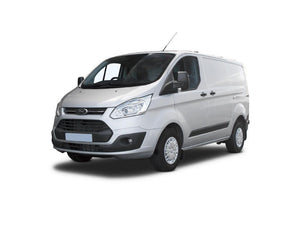 Ford TRANSIT CUSTOM 340 L1 DIESEL FWD 2.0 TDCi 170ps Low Roof D/Cab Trend Van