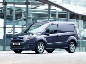 Ford Transit Connect 200 L1 Diesel 1.5 Tdci Ecoblue 100Ps Trend Van Small