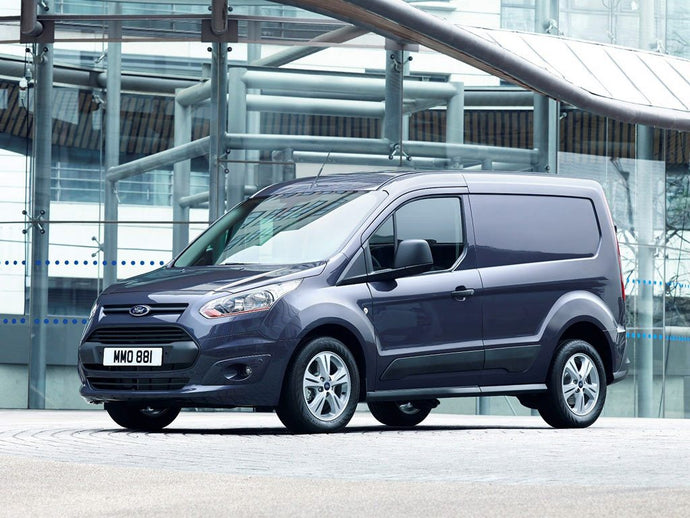 Ford Transit Connect 200 L1 Petrol 1.0 Ecoboost 100Ps Trend Van Small