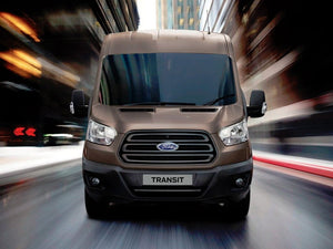 Ford Transit 310 L2 Diesel Fwd 2.0 Tdci 130Ps H3 Trend Van Auto Large