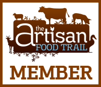 The Artisan Food Trail Farmhouse Organics