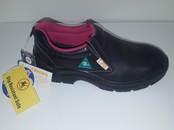 Taurus Safety Shoes SA345W (Women)