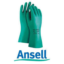 Ansell Nitrile  37-175 Sold by 12 Pairs