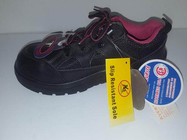 Taurus Safety Shoes 4002W (women)