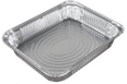 Half Size Shallow Foil Steam Table Pans/Trays-:100pcs
